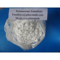 Wholesale Buy Testosterone Enanthate Anabolic Steroid Powder Bodybuilding Hormones from china suppliers