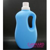 Wholesale 1200ml laundry detergent bottle with spout from china suppliers