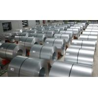Quality ISO Slitted Construction Galvanized Steel Sheet For Window Frame Materials for sale