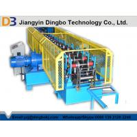 Wholesale Panasonic PLC Control Color Steel Cable Tray Making Machine 78KW from china suppliers