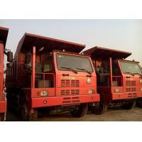 Wholesale Unloading Dump Truck 371 hp driver 6x4 mining dump truck / tipper truck howo brand from china suppliers