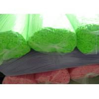 Wholesale Green Long Backer EPE Foam Rod  , Closed Cell Backer Rod 12MM from china suppliers