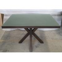 Wholesale wooden Dining table /activity table for hotel furniture/casegoods DN-0015 from china suppliers