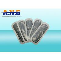 Wholesale Customized Alien Tyre Patch Passive Rfid Tags For Tire Management System from china suppliers