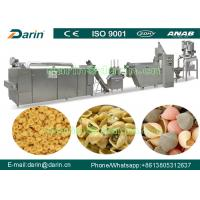 Wholesale Conchiglie , Route , Orzo , Ziti Etc Macaroni Production Line With Kinds Shapes And Colors from china suppliers