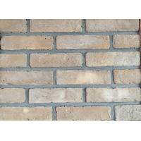 Wall cladding decoration thin veneer brick ,GAG,GP 1-2,GY1-2