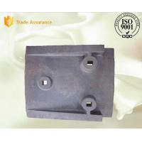 Buy cheap Cr-Mo Chrome Molybdemun Alloy Steel Castings With Tempering Heat Treatment from wholesalers