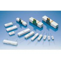 Wholesale PCB 220 Ohm 7W wire wound Cement Resistor 1000V , High Power Resistor from china suppliers