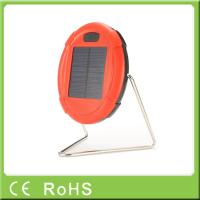 wholesale 550mAh 3.2V LiFePO4 for reading mini solar powered table led solar lamp