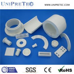 Buy cheap Hot Pressed BN Boron Nitride Ceramics from wholesalers