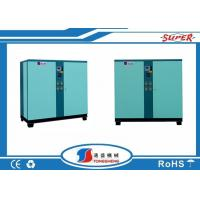 Wholesale Condenser  Supermarket Cooling Water Chilling Machine , Process Water Chiller Unit from china suppliers