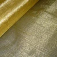 Buy cheap Brass Wire Mesh, Used in Sieving Diversified Pellet, Powder, Porcelain Clay and Glass from wholesalers