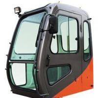 Wholesale OEM Daewoo DH55-7  Excavator Cab/Cabin Operator Cab from china suppliers