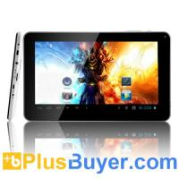 Wholesale HexTab - 9 Inch Android 4.0 Tablet (1.2GHz, 512MB RAM, 8GB) from china suppliers