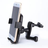Wholesale Black Smartphone Car Mount Holder Cradle With A Quick Release Button from china suppliers