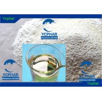 Wholesale 521-12-0 Raw Tren Powder Masteron Drostanolone Propionate for Body Building from china suppliers
