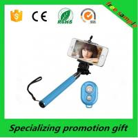 Wholesale Custom Remote Controlled Monopod Selfie Sticks 123cm Length from china suppliers