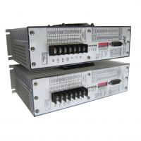 Wholesale Custom AC Stepper Motor Driver / 3 Phase Stepper Motor Controller For Packaging Machinery from china suppliers