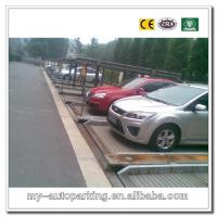 Wholesale Simple Car Parking System for Underground Garage/ Pit Design Parking Lift Systems from china suppliers