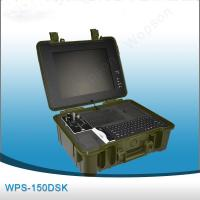 Wholesale Portable Articulating Video Borescope With DVR / Durable Carry Case from china suppliers