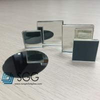 Wholesale Ultra Clear Low Iron Silver Mirror Glass Price 4mm 5mm 6mm from china suppliers