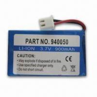 Li Ion Battery Pack With Pcb Images Buy Li Ion Battery