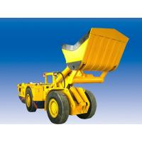 Wholesale Hydraulic brake underground mining simulator / underground haul truck from china suppliers