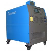 Wholesale High Frequency Induction Heating Machine 1450ºF  from china suppliers