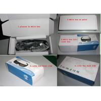 Wholesale Bluetooth Active Shutter 3D TV Glasses , Infrared Samsung 3D Glasses from china suppliers