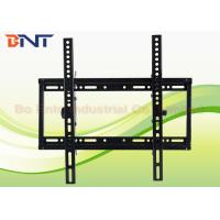 Wholesale Cold Rolled Steel High VESA Retractable TV Wall Mount Bracket with Titled Angel from china suppliers