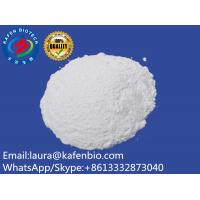 Wholesale Pharmaceutical Intermediate Anti-Estrogen Clomiphene Citrate Steroid Hormone Powder Clomid from china suppliers