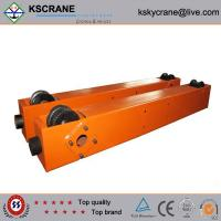 Wholesale Bridge Crane End Truck from china suppliers