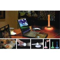 Wholesale High Brightness Desk LED Atmosphere Lamp , Emergency Touch Sensor LED Night Light from china suppliers
