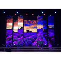 Wholesale Eachinled  Indoor  P3.91mm Led Full Color Rental Led Screen Display from china suppliers
