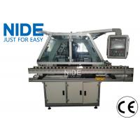 Wholesale Fully Automatic Armature Winding Machine for electir motor rotor coil winding from china suppliers