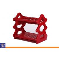 Wholesale ABS Plastic 3 Layer Dish Rack Home Kitchenwares with Tree Design Dish Racks from china suppliers