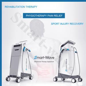 Buy cheap Pain Free Trochanteric Tendinopathy Shockwave Therapy Machine AC110V / 220V from wholesalers