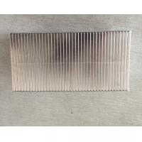 Wholesale Block Bar NdFeB Magnet from china suppliers