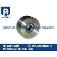 Wholesale wire dies Tungsten Carbide wire drawing die from china suppliers