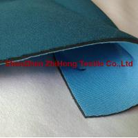 Wholesale Customized CR neoprene lamination with durable Lycra fabric from china suppliers