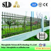 Buy cheap Metal Fence Panels ISO9001 SLD-001 manufacturer from wholesalers