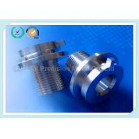 Wholesale Customized Aluminum CNC Machining Parts For Machinery Equipments from china suppliers