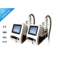 Buy cheap popular hollywood laser carbon peeling ND YAG laser tattoo removal machine for salon from wholesalers