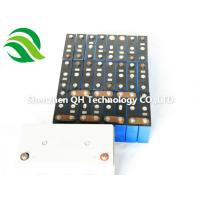Wholesale Industrial Lithium Ion Forklift Battery 96V 200Ah Trailer For Wireless Data Transmitter from china suppliers