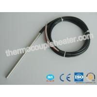 Wholesale High Performance RTD Temperature Sensor PT100 in thermocouple probe from china suppliers