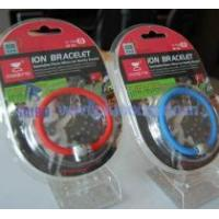 Wholesale Ion sport bracelet,bracelet for power balance from china suppliers