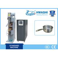 Wholesale 10KVA Color-Customised Capacitor Discharge Welder for Pan Handle from china suppliers