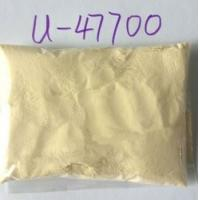 Wholesale U-47700 CAS 82657-23-6 Legal Research Chemicals Chemical Reagent Opioid Analgesic Drug from china suppliers