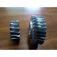 Wholesale OEM Precision Gears Durable Rare Earth Alloy Zinc Alloy Worm Wheel & Gear from china suppliers