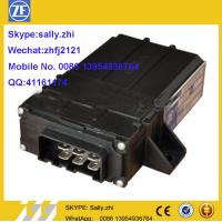 Wholesale brand new  ZF controller 6041232232 , ZF spare parts for ZF 4WG180  transmission from china suppliers